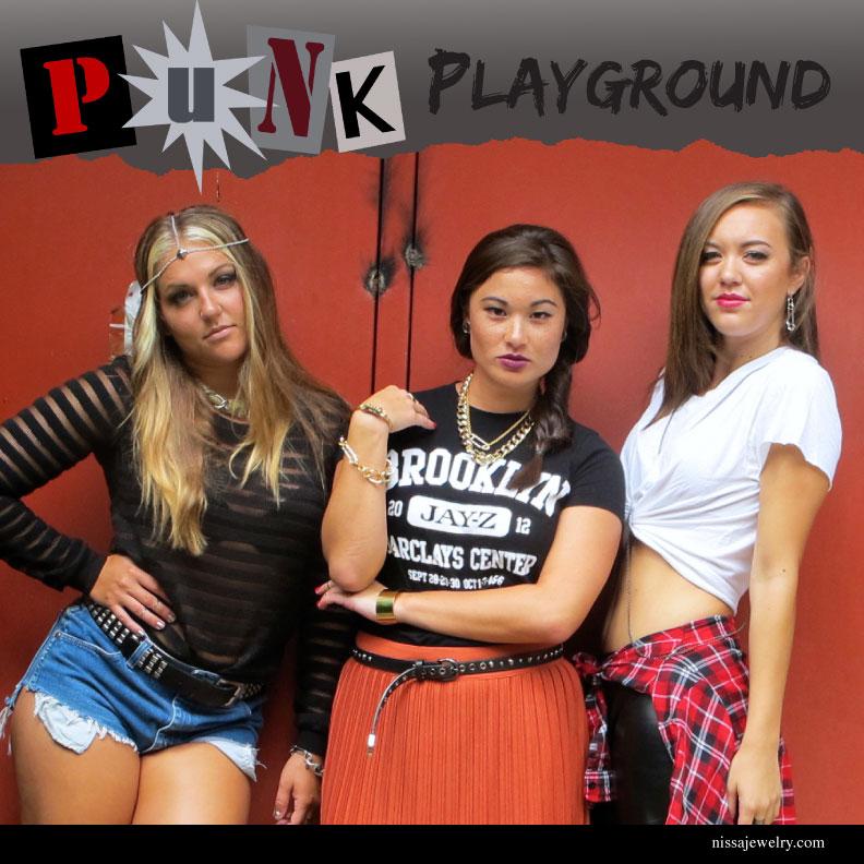 Punk Playground